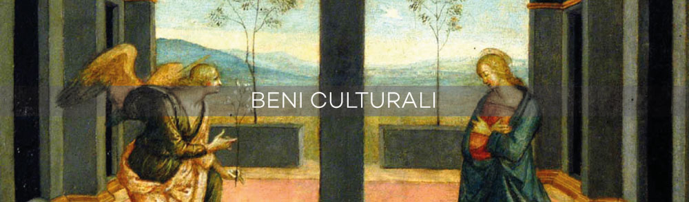 Servizi Azienda Informatica Perugia - h24net.it - Beni-Culturali