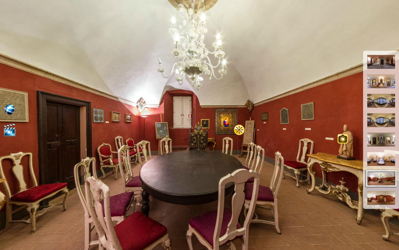 museo del capitolo S.Lorenzo